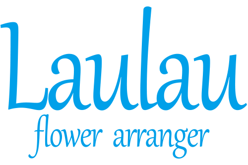 laulau flower arranger